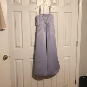 Size 8 girls dress